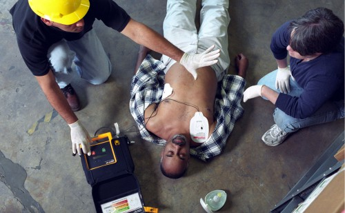 <p>With the withdrawal of the Health and Safety Executive from the approval of first aid training, we feel it is in our clients best interest to have an accredited award. Therefore, we shall be delivering all First aid at Work and Emergency First Aid at Work qualifications through our Awarding Body, Qualification Network UK<br /> In England, Wales and Northern Ireland these courses are accredited by OfQual and listed on the RQF (Registered Qualifications Framework). </p>
